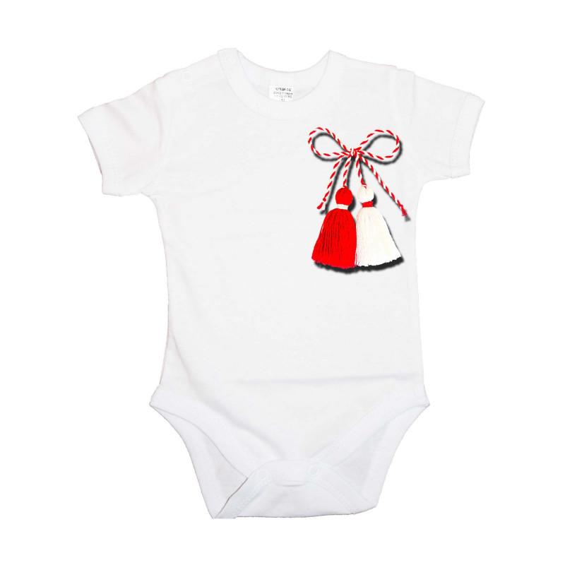 Бебешко боди Мартеница 2