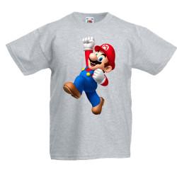 Детска тениска Super Mario 2