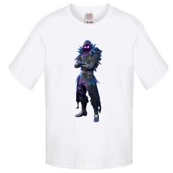 Детска тениска Fortnite Raven
