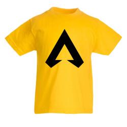 Детска тениска Apex Legends Logo