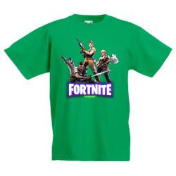 Детска тениска Fortnite 6