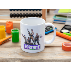 Чаша Fortnite 6