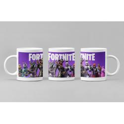 Чаша Fortnite 21