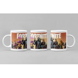 Чаша Fortnite 22