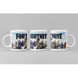 Чаша Fortnite 23