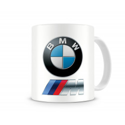 "Чаша ""BMW M POWER MUG"""