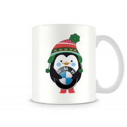 "Чаша ""BMW Penguin MUG"""