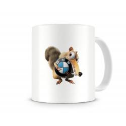 """Чаша """"BMW Scrat MUG"""""""