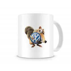 """Чаша """"VW Scrat MUG"""""""
