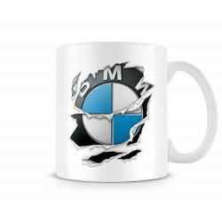 "Чаша ""BMW Torn 2 MUG"""