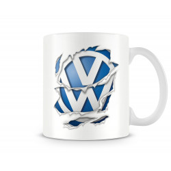 "Чаша ""VW Volkswagen Torn 2 MUG"""
