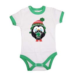 Бебешко боди Skoda Penguin