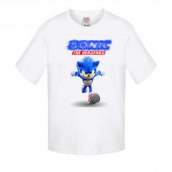 Детска тениска Sonic the Hedgehog 2