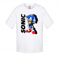 Детска тениска Sonic the Hedgehog 3