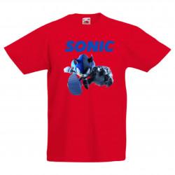 Детска тениска Sonic the Hedgehog 5