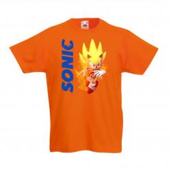 Детска тениска Sonic the Hedgehog 6