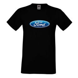 """Мъжка тениска """"FORD"""""""