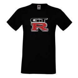 """Мъжка тениска """"GTR"""""""