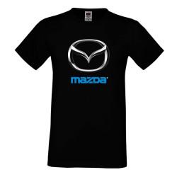 """Мъжка тениска """"MAZDA"""""""