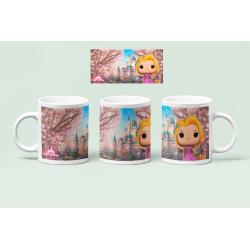 Чаша Disney Дисни Принцеси 1