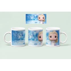 Чаша Frozen Замръзналото кралство 1