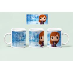 Чаша Frozen Замръзналото кралство 2