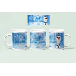 Чаша Frozen Замръзналото кралство 3