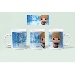 Чаша Frozen Замръзналото кралство 4