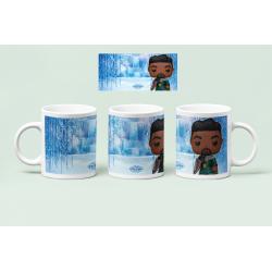 Чаша Frozen Замръзналото кралство 8