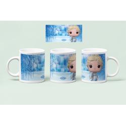 Чаша Frozen Замръзналото кралство 10