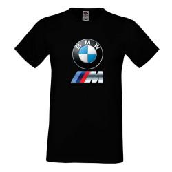 """Мъжка тениска """"BMW"""""""