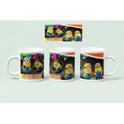 Чаша Миньони Minions