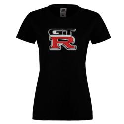 """Дамска тениска """"GTR"""""""