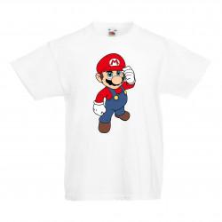 Детска тениска Супер Марио Super Mario 12