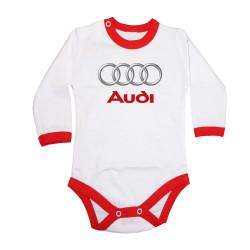 Бебешко боди AUDI