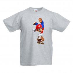 Детска тениска Супер Марио Super Mario Goomba