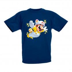 Детска тениска Супер Марио Super Mario 15