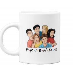 Чаша Приятели