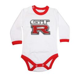 Бебешко боди GTR