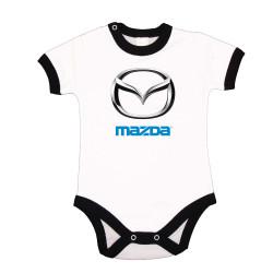 Бебешко боди MAZDA