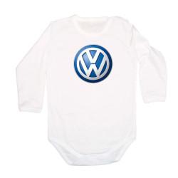 Бебешко боди VW