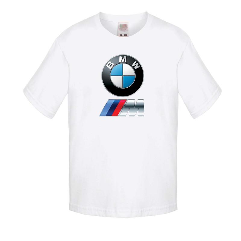 Детска тениска BMW