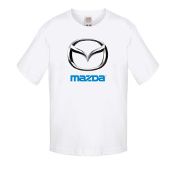 Детска тениска MAZDA
