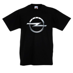 Детска тениска OPEL