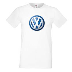Мъжка тениска VW