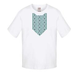 Детска тениска ШЕВИЦИ Шевица 1 синьо