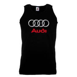 Мъжки потник Audi