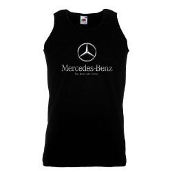 Мъжки потник Mercedes