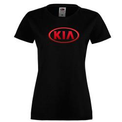 Дамска тениска KIA