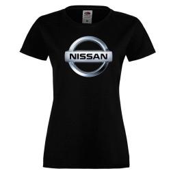 Дамска тениска NISSAN